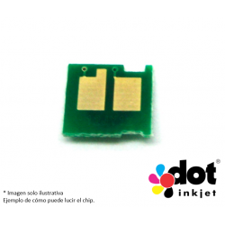 HP - 85A Chip